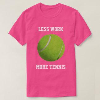 Camiseta Mais tênis