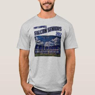 Camiseta Mais velho do falcão