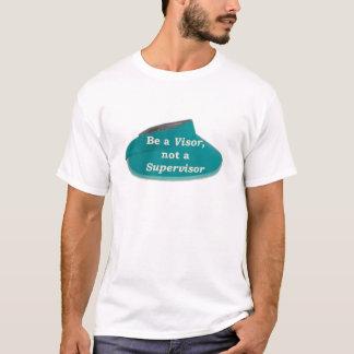 Camiseta Mais zen qualquer coisa provérbios - viseira não