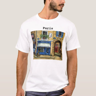 Camiseta Maison Du Vin