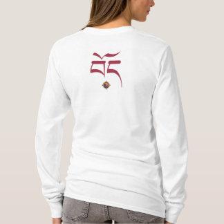 Camiseta Maitreya - Tibet