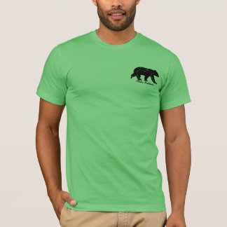 Camiseta Major de Ursa