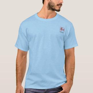 Camiseta Mako com harmonia
