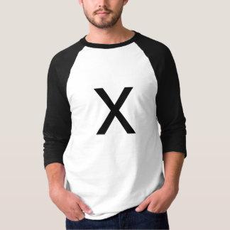 Camiseta Malcolm X - T do fiasco de Lupe