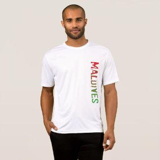 Camiseta Maldives