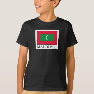Camiseta Maldives