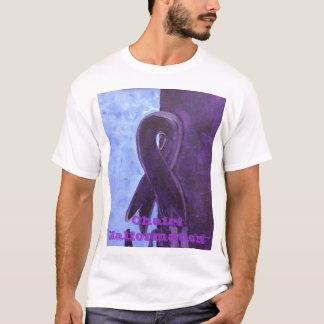 Camiseta Malformação de Chairi