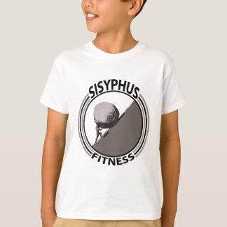 Camiseta Malhação de Sisyphus