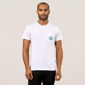 Camiseta malhação e Gym