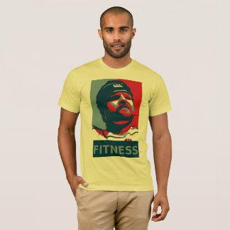 Camiseta Malhação poderosa