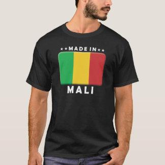 Camiseta Mali fez