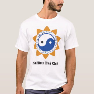 Camiseta MalibuTaiChi