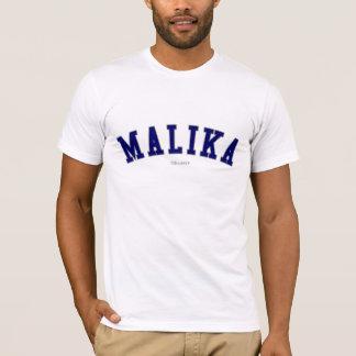 Camiseta Malika