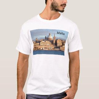 Camiseta Malta Valletta (St.K)