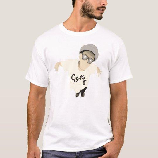 Camiseta Malungo