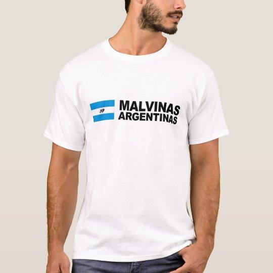 Camiseta Malvinas Argentinas