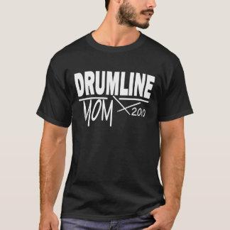 Camiseta Mamã 2010 de Drumline