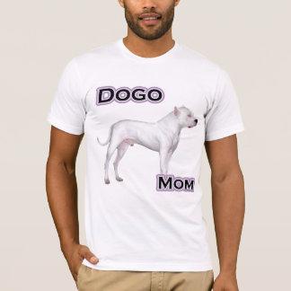 Camiseta Mamã 4 de Dogo