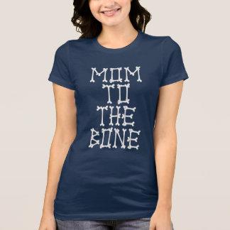 Camiseta Mamã ao osso - vida da mamã