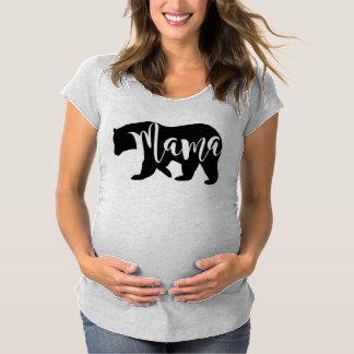 Camiseta Mama Carregamento