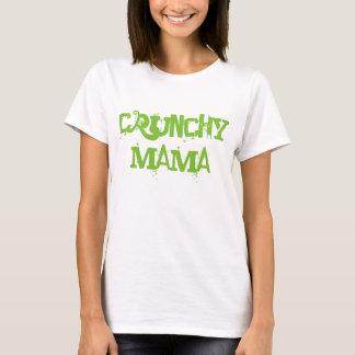 Camiseta Mama crocante