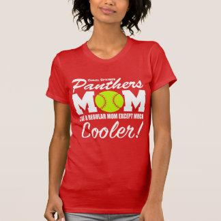 Camiseta Mamã das panteras de Coral Springs