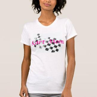 Camiseta Mamã de Kart