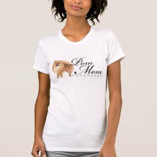 Camiseta Mamã de Pom