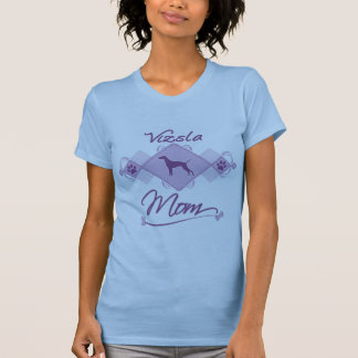 Camiseta Mamã de Vizsla