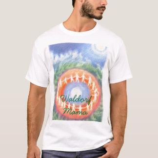 Camiseta Mama de Waldorf
