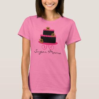 Camiseta Mama do açúcar