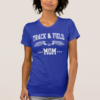 Camiseta Mamã do atletismo