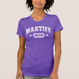 Camiseta Mamã do Mastiff