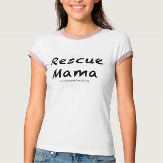 Camiseta Mama do salvamento