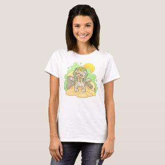 Camiseta Mamã do urso de ursinho