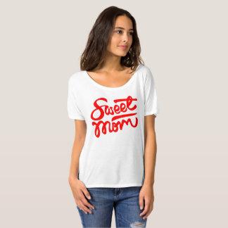 Camiseta Mamã doce
