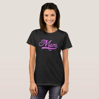 Camiseta Mamã Est. 2017