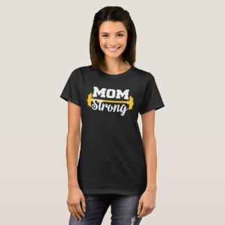 Camiseta mamã forte