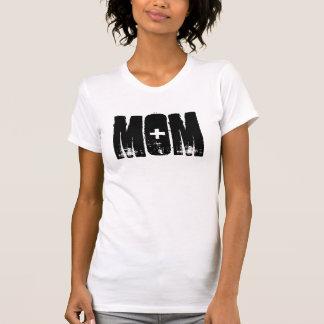 Camiseta MAMÃ - para nós enfermeiras, emts e docs!
