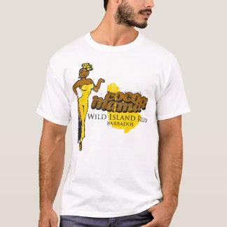 Camiseta Mama Rum do cacau