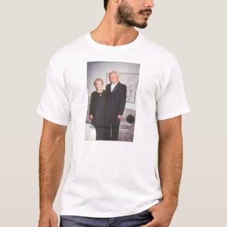 Camiseta Mamães grandes e pai grande