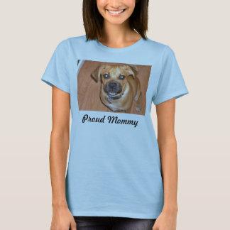 Camiseta Mamães orgulhosas