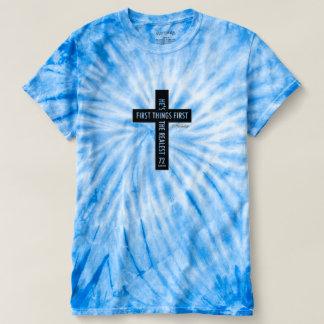 Camiseta Mamães superiores de Jesus das senhoras religiosas