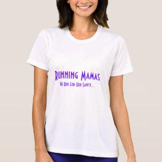 Camiseta Mamas Running, nós funcionamos para nossa