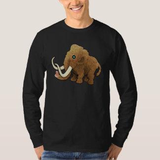 Camiseta Mammoth lanoso