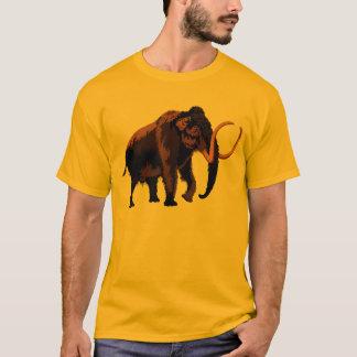 Camiseta Mammoth Woolly