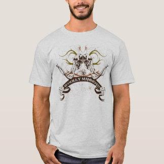 Camiseta Mammoth Woolly Ver 1