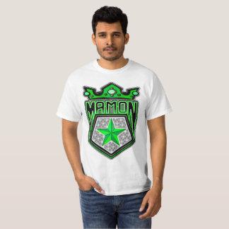 Camiseta Mamon Ramírez