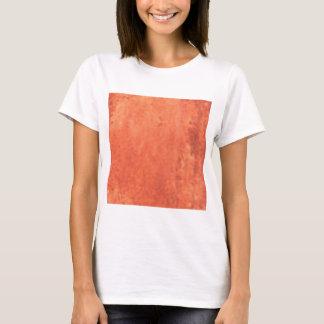 Camiseta mancha da laranja