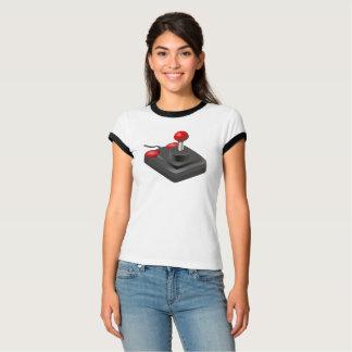 Camiseta manche